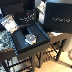 Other - MOVADO WATCH